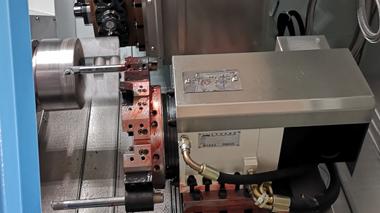 影响车铣复合机床加工精度的因素有哪些?
