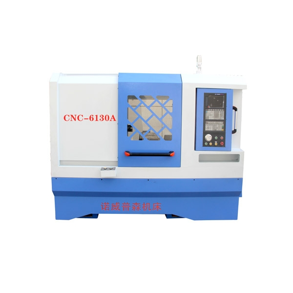 CNC-6130A硬轨数控机床